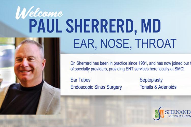 SMC News Archives - Shenandoah Medical Center